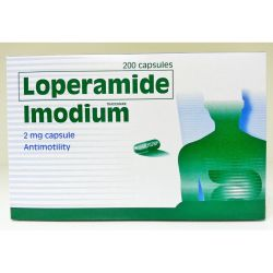 Imodium Dosage For Dogs