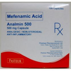 Mefenamic acid Online France