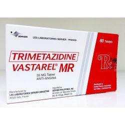 Trimetazidine Hydrochloride Drug Information - Indications ...