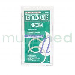 ketoconazole shampoo over the counter