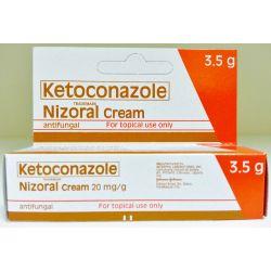 Buy nizoral cream online