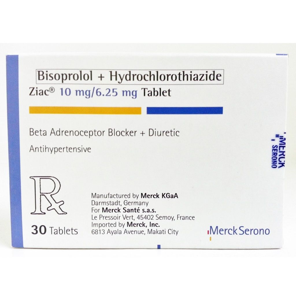 Communication on this topic: Bisoprolol-Hydrochlorothiazide, bisoprolol-hydrochlorothiazide/